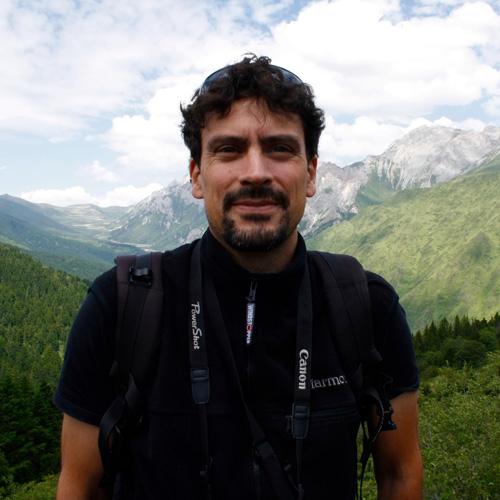 Alejandro Gonzalez Voyer