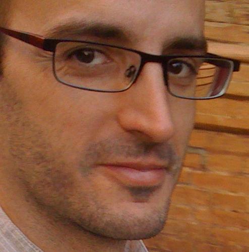 Roger Jovani