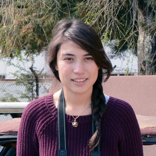 Verónica Rincón Rubio